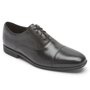 909 M SC WP CAP TOE BLACK