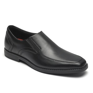 809 M SLAYTER SLIPON BLACK