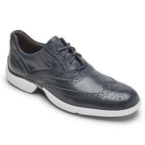 003 M TM ADVANCE WINGTIP NEW DRESS BLUES