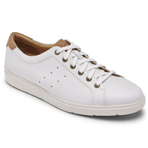 003 M TM LITE LACE TO TOE WHITE