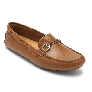 103 W BAYVIEW LOAFER,TAN